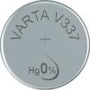 Kép 1/2 - 337/SR416SW VARTA ezüst-oxid gombelem