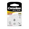 Kép 2/2 - 397/SR59/SR726SW Camelion ezüst-oxid gombelem (Azonos 396)