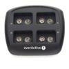 Kép 1/2 - EverActive NC-109 9V-os Ni-Mh akkumulátor töltő