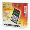 Kép 2/2 - Akkumulátor töltő EverActive NC-450 Ni-Mh 4 csatornás AA/AAA