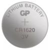 Kép 2/2 - CR1620-C5 3V GP lítium gombelem