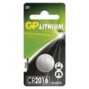 Kép 1/2 - CR2016-C1 3V GP lítium gombelem