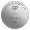 Kép 2/2 - CR2430-C5 3V GP lítium gombelem