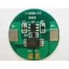 Kép 2/2 - Elektronika 3,6V kerek