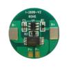 Kép 1/2 - Elektronika 3,6V kerek