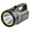 Kép 1/4 - Emos P2308 tölthető kézi lámpa COB LED 3+10W