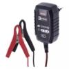 Kép 2/2 - EMOS 6V/12V 0,8A autó akkumulátor töltő