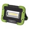 Kép 1/3 - EMOS akkumulátoros LED lámpa 10W COB LED