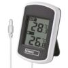 Kép 1/3 - EMOS digitális hőmérő vezetékes E0041