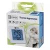 Kép 3/4 - EMOS hőmérő nedvességmérővel E0114
