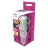 Kép 2/3 - EMOS LED izzó mozgásérzékelővel A60 E27 9W 2700K