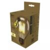 Kép 2/3 - EMOS LED izzó Vintage G95 E27 4W 2200K