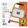 Kép 1/8 - EMOS LED reflektor akkus SMD 30W