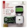 Kép 2/2 - EMOS tölthető fejlámpa 1 CREE LED 3W