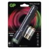 Kép 2/5 - GP Discovery C33 ledes lámpa + 2db 15AU AA elem