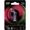 Kép 1/2 - GP Discovery CK11 kulcstartós ledes lámpa + 4db LR41 elem