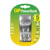 Kép 1/2 - GP Mini Quick 5órás gyorstöltő akku nélkül