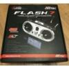 Kép 3/4 - Hitec Flash 7 Távirányító Optic 7 vevővel