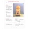 Kép 2/2 - Lámpa Közúti jelzőfényes lámpa