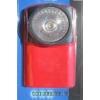 Kép 2/2 - Lámpa krypton izzóval lapos zseblámpatok fém 1x3R12