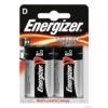 Kép 2/2 - LR20 Energizer Alkaline Power góliát elem bliszteres