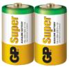Kép 1/2 - LR20 GP13A-S2 Super alkáli góliát elem fóliás