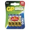 Kép 1/2 - LR6 GP15AUP-C4 UltraPlus alkáli ceruza elem bliszteres