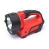 Kép 1/2 - Mactronic HD2950RC tölthető kézi reflektor H3-as 6V/25W halogén izzó+ 3 led