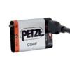 Kép 2/2 - Petzl Core Hybrid akkumulátor fejlámpákhoz Li-ion 1250mAh USB töltős