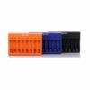Kép 1/5 - PKCell 5V 2A NI-MH akkukhoz 8 csatornás akkumulátor töltő
