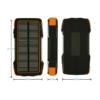 Kép 3/4 - Solar Powerbank mobiltöltő 26800mAh