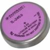 Kép 1/2 - TL2450  lítium gomb elem 3,6V Tadiran