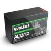 Kép 4/5 - Voltas 12,8V 12Ah LiFePO4 lítium-vasfoszfát zárt akkumulátor 151*65*95