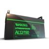 Kép 2/3 - Voltas 12,8V 150Ah LiFePO4 lítium vasfoszfát akkumulátor 480*170*240