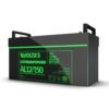 Kép 3/3 - Voltas 12,8V 150Ah LiFePO4 lítium vasfoszfát akkumulátor 480*170*240