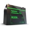 Kép 4/5 - Voltas 12,8V 50Ah LiFePO4 lítium-vasfoszfát zárt akkumulátor 194*164*170