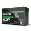 Kép 4/5 - Voltas 12,8V 7,5Ah LiFePO4 lítium-vasfoszfát zárt akkumulátor 151*65*95