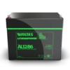 Kép 3/5 - Voltas 12,8V 86Ah LiFePo4 lítium vasfoszfát akkumulátor 260*168*211