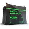 Kép 2/5 - Voltas 12,8V 86Ah LiFePo4 lítium vasfoszfát akkumulátor 260*168*211