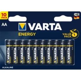 LR6 AA Varta Energy alkáli ceruza elem C10