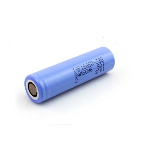 18650-33G Samsung 3,6V Li-ion 3300mAh akkumulátor