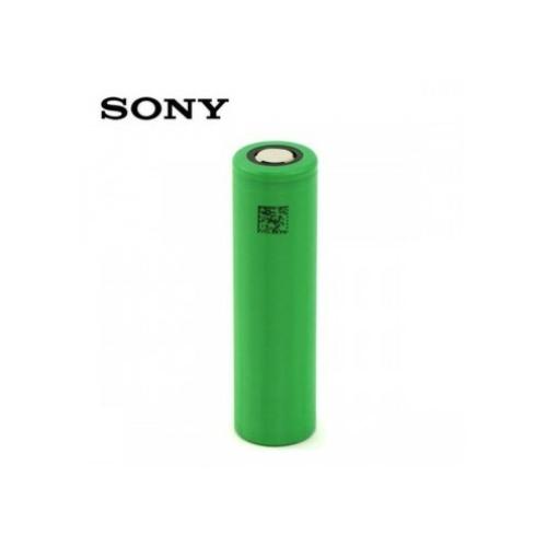 18650 Sony VTC6 Li-ion 3,6V 3000mAh akku 15A