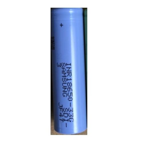 18650L330 Samsung 3,6V Li-ion 3300mAh akkumulátor
