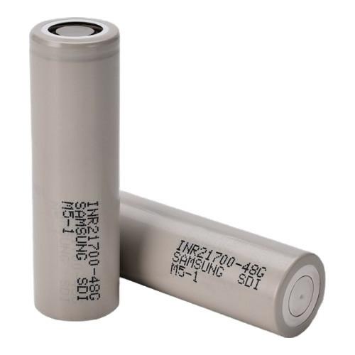 21700 50E 3,7V 5000mAh 35A Li-ion akkumulátor Samsung
