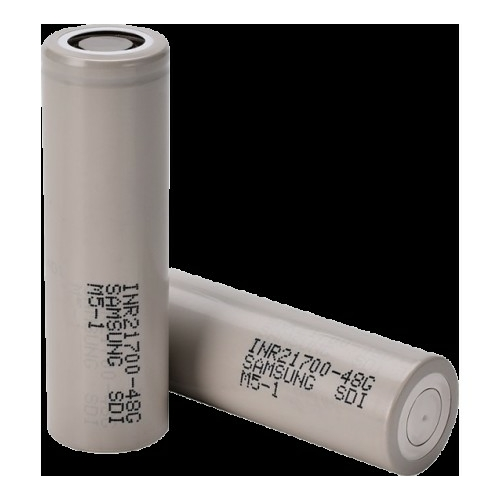 21700 50E 3,7V 5000mAh li-ion akkumulátor Samsung