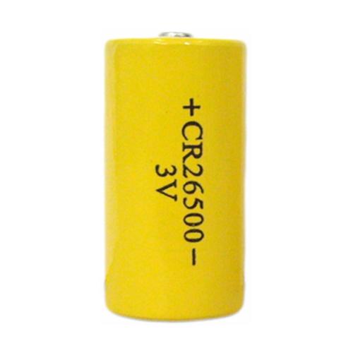 3.0V lítium C baby elem 5000mAh CR26500