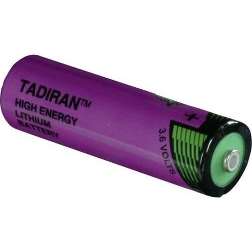 3.6V lítium AA ceruza elem Tadiran SL760 14*50,5 mm
