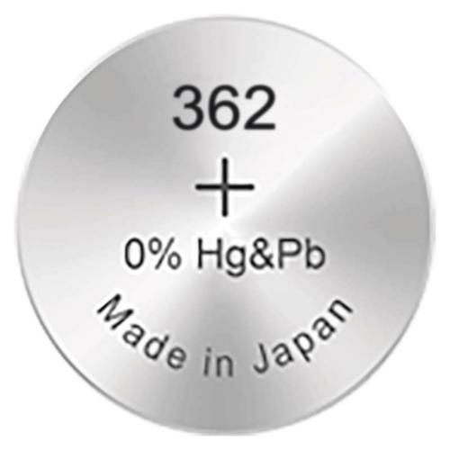 362/SR58/SR721SW GP ezüst-oxid gombelem