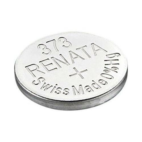 373/SR916SW RENATA ezüst-oxid gombelem