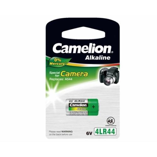 4LR44/28A/476A Camelion elem